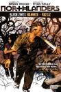 Cover Northlanders 2 (C) Panini / Zum Vergrößern auf das Bild klicken
