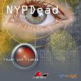 Cover NYPDead 1 (C) Maritim/vgh audio / Zum Vergrößern auf das Bild klicken