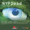 Cover NYPDead 2 (C) Maritim/vgh Audio / Zum Vergrößern auf das Bild klicken