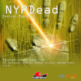 Cover NYPDead - Medical Report 3 (C) Maritim Verlag/vgh Audio
