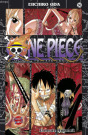 one_piece_band_50_cover (c) Carlsen