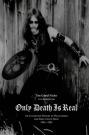Cover Only Death Is Real (C) Bazillion Points / Zum Vergrößern auf das Bild klicken