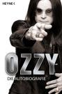 Cover Ozzy - Die Autobiografie (C) Heyne / Zum Vergrößern auf das Bild klicken