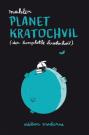 Cover Planet Kratochvil (C) Edition Moderne / Zum Vergrößern auf das Bild klicken
