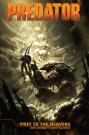 rezension_predator_prey_to_the_heavens_cover (C) Dark Horse / Zum Vergrößern auf das Bild klicken