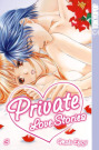 Cover Private Love Stories 3 (C) Tokyopop