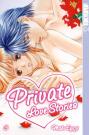 Cover Private Love Stories 3 (C) Tokyopop / Zum Vergrößern auf das Bild klicken