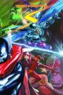 Project Superpowers 2 Cover (c) Panini / Zum Vergrößern auf das Bild klicken