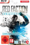 Red Faction - Armageddon