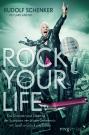 Cover Rock Your Life (C) MVG / Zum Vergrößern auf das Bild klicken