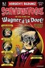Cover Schweinevogel 3 (C) Glücklicher Montag Productions / Zum Vergrößern auf das Bild klicken