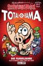 Schweinevogel Total-O-Rama (C) Glücklicher Montag/Holzhof Verlag / Zum Vergrößern auf das Bild klicken