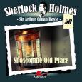 (C) vgh Audio/Maritim Verlag / Sherlock Holmes 50 / Zum Vergrößern auf das Bild klicken