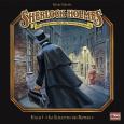 (C) Titania Medien/Lübbe Audio / Sherlock Holmes - Die geheimen Fälle des Meisterdetektivs 1 / Zum Vergrößern auf das Bild klicken