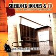 (C) Romantruhe Audio / Sherlock Holmes & Co. 3 / Zum Vergrößern auf das Bild klicken