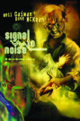 Cover Signal To Noise (C) Panini