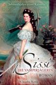 (C) Panini Books / Sissi, die Vampirjägerin / Zum Vergrößern auf das Bild klicken