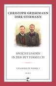 (C) Tropen Verlag / Speichelfäden in der Buttermilch / Zum Vergrößern auf das Bild klicken