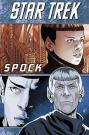 Cover Star Trek - Spock (C) Cross Cult / Zum Vergrößern auf das Bild klicken