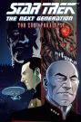 Star Trek The Next Generation Tor zur Aokalypse (c) Cross Cult / Zum Vergrößern auf das Bild klicken