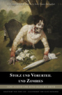 Cover Stolz und Vorurteil und Zombies Graphic Novel (C) Panini Comics / Zum Vergrößern auf das Bild klicken