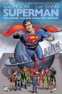 Cover Superman - Was wurde aus dem Mann von Morgen? (C) Panini Comics / Zum Vergrößern auf das Bild klicken
