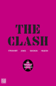(C) Heyne Verlag / The Clash - Das offizielle Bandbuch / Zum Vergrößern auf das Bild klicken