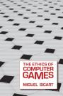 The ethics of computer games (C) MIT Press / Zum Vergrößern auf das Bild klicken