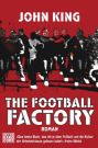 Cover The Football Factory (C) Heyne Verlag