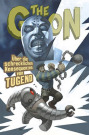 The Goon 5 Cover (C) Cross Cult
