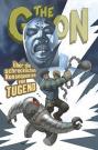 The Goon 5 Cover (C) Cross Cult / Zum Vergrößern auf das Bild klicken
