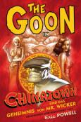 (C) Cross Cult Verlag / The Goon 7 / Zum Vergrößern auf das Bild klicken