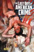 (C) Splitter Verlag / The Last Days of American Crime / Zum Vergrößern auf das Bild klicken
