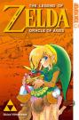 Rezension The Legend Of Zelda Majoras Mask Oracle Of Seasons Und Oracle Of Ages  Bild 3 (C) Tokyopop / Zum Vergrößern auf das Bild klicken