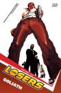 The Losers 1 Cover (C) Panini / Zum Vergrößern auf das Bild klicken