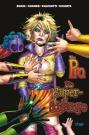 rezension_the_pro_cover (c) Panini Comics / Zum Vergrößern auf das Bild klicken