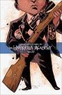 The Umbrella Academy 2 (C) Cross Cult Verlag / Zum Vergrößern auf das Bild klicken