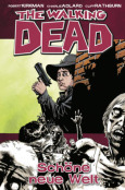 (C) Cross Cult Verlag / The Walking Dead 12 / Zum Vergrößern auf das Bild klicken
