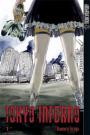 Cover Tokyo Inferno 1 (C) Tokyopop / Zum Vergrößern auf das Bild klicken