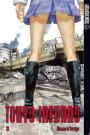 Cover Tokyo Inferno 2 (C) Tokyopop / Zum Vergrößern auf das Bild klicken