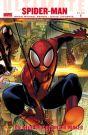 Cover Ultimate Spider-Man 1 (C) Panini Comics / Zum Vergrößern auf das Bild klicken