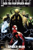 (C) Panini Comics / Ultimate Spider-Man 4 / Zum Vergrößern auf das Bild klicken