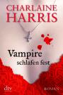 Vampire schlafen fest Cover (c) DTV / Zum Vergrößern auf das Bild klicken