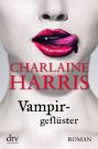 Cover Vampirgeflüster (C) DTV / Zum Vergrößern auf das Bild klicken