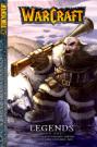 warcraft_legends_cover_3 (c) Tokyopop / Zum Vergrößern auf das Bild klicken