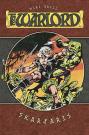 Cover Warlord 1 (C) Cross Cult Verlag / Zum Vergrößern auf das Bild klicken