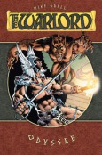 (C) Cross Cult Verlag / Warlord 3 / Zum Vergrößern auf das Bild klicken
