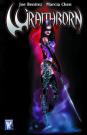 wraithborn_cover (c) Panini / Zum Vergrößern auf das Bild klicken