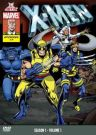 rezension_x_men_season_1_und_2_cover_season_1.1 (c) Rough Trade