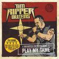 TIM RIPPER OWENS play my game (c) Steamhammer/SPV / Zum Vergrößern auf das Bild klicken